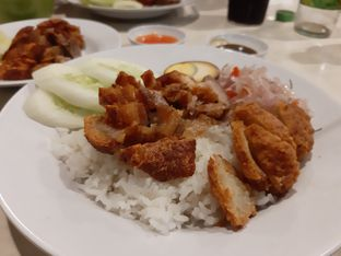Foto review Samcan Goreng Epenk oleh Maissy  (@cici.adek.kuliner) 1
