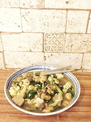Foto 2 - Makanan di Soerabi Bandung Enhaii oleh Marisa Aryani