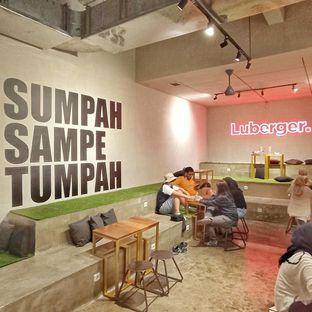 Foto review Luberger oleh Rifqi Tan @foodtotan 6