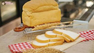 Foto 2 - Makanan di French Bakery oleh @demialicious
