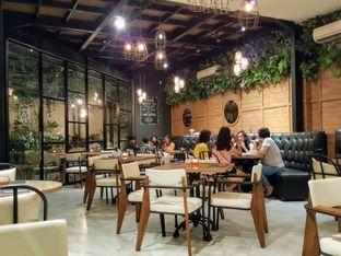 Foto 4 - Interior di Noach Cafe & Bistro oleh Stallone Tjia (@Stallonation)