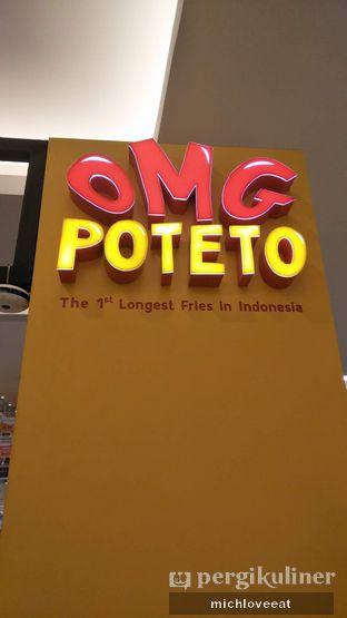 Foto 7 - Interior di OMG Poteto oleh Mich Love Eat
