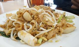 Kwetiau Sapi & Seafood Gadjah Mada 77