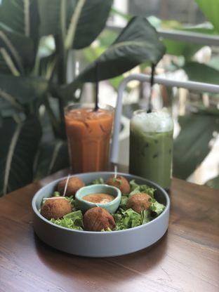 Foto 3 - Makanan di Twin House oleh YSfoodspottings