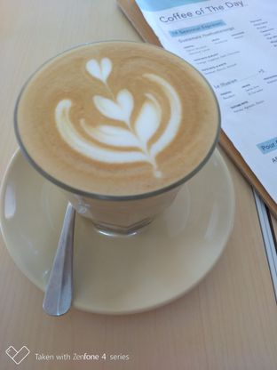Foto review Turning Point Coffee oleh perut mbul 2