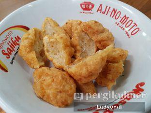 Foto 5 - Makanan di Mie E'ncek oleh Ladyonaf @placetogoandeat
