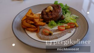 Foto review Porto Bistreau - Nara Park oleh Mich Love Eat 12