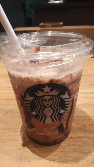 Foto review Starbucks Coffee oleh Review Dika & Opik (@go2dika) 7