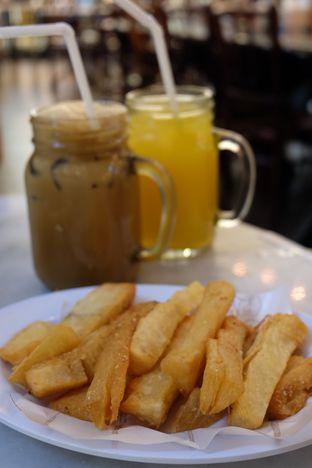 Foto 2 - Makanan di QQ Kopitiam oleh Marisa Aryani