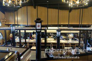 Foto 24 - Interior di Okuzono Japanese Dining oleh EATBITESNAP // Tiffany Putri
