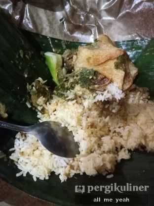 Foto 1 - Makanan di Sari Indah oleh Gregorius Bayu Aji Wibisono