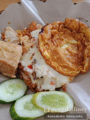 Foto - Makanan di Ayam Geprek Mas Eko oleh Hansdrata.H IG : @Hansdrata