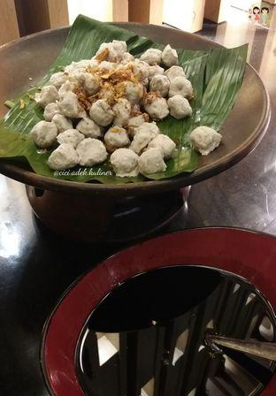 Foto 8 - Makanan di Catappa Restaurant - Hotel Grand Mercure Kemayoran oleh Jenny (@cici.adek.kuliner)