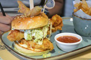 Foto 6 - Makanan di Cutt & Grill oleh IG: biteorbye (Nisa & Nadya)