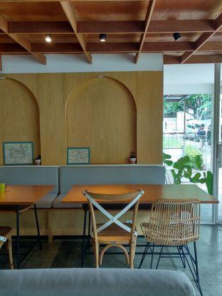 Foto review Kopi SANA oleh Ika Nurhayati 10
