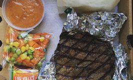 The Butcher Wagyu Steak