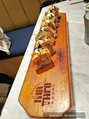 Foto 2 - Makanan(kintaro roll) di Kintaro Sushi oleh Patsyy