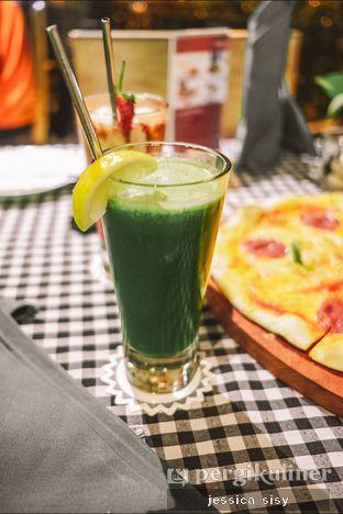Foto review Bianco Italian Restaurant oleh Jessica Sisy 7