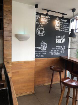 Foto 5 - Interior di Maxx Coffee oleh Mitha Komala