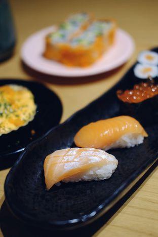 Foto 3 - Makanan di Sushi Tei oleh Cindy Y