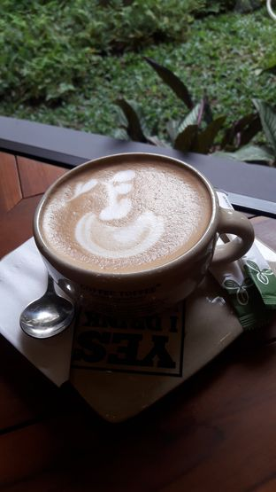 Foto 1 - Makanan di Coffee Toffee oleh Nadia Indo