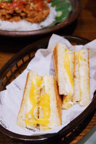 Foto 5 - Makanan di The People's Cafe oleh Indra Mulia
