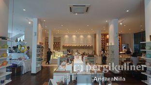 Foto 4 - Interior di Lewis & Carroll Tea oleh AndaraNila