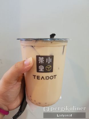 Foto 2 - Makanan di TeaDot oleh Ladyonaf @placetogoandeat