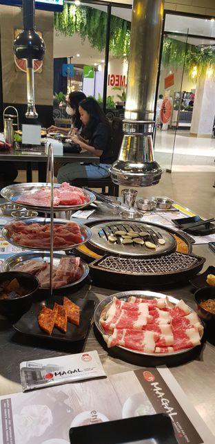 Foto review Magal Korean BBQ oleh Paman Gembul 2