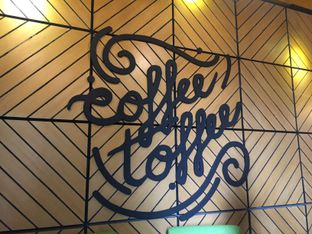 Foto review Coffee Toffee oleh Femmy Fahriani 10