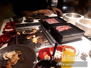 Foto 3 - Makanan di Shabu Hachi oleh Desy Apriya