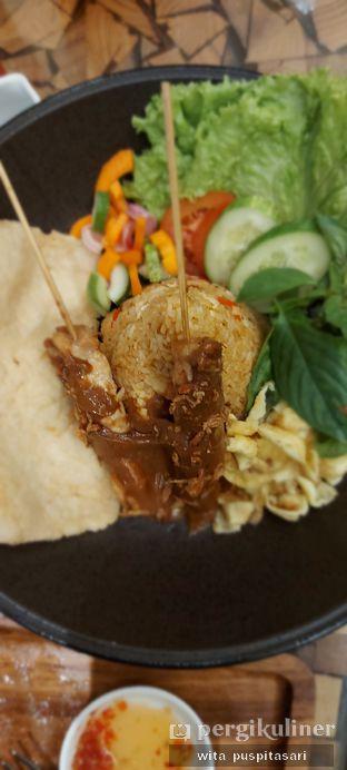 Foto 2 - Makanan di Hummingbird Eatery oleh Yoongi 엄마