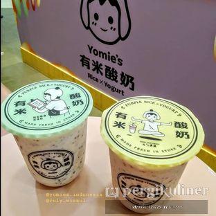Foto 5 - Makanan di Yomie's Rice X Yogurt oleh Ruly Wiskul