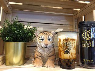 Foto 2 - Makanan di Tiger Sugar oleh Yohanacandra (@kulinerkapandiet)