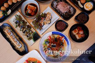 Foto 4 - Makanan di Sushi Tei oleh Oppa Kuliner (@oppakuliner)
