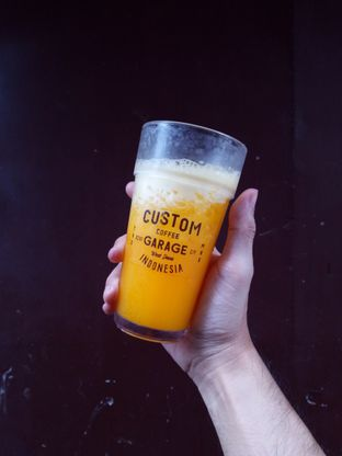 Foto review Custom Coffee Garage oleh Chris Chan 1