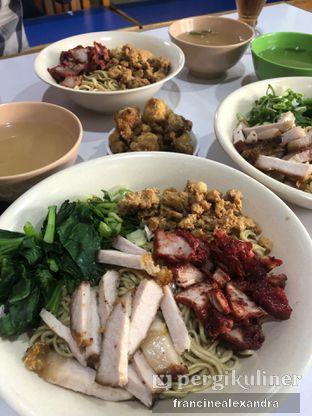 Foto 4 - Makanan di Mie Benteng oleh Francine Alexandra
