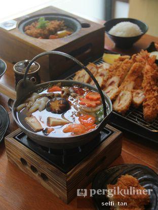 Foto 2 - Makanan di Katsu-Ya oleh Selfi Tan