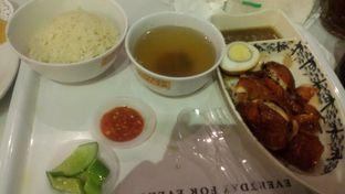 Foto review Eastern Kopi TM oleh Natallia Tanywan 1