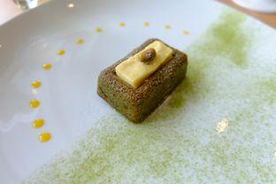 Foto 1 - Makanan(Nokcha Financier) di Nokcha Cafe oleh Yuli || IG: @franzeskayuli