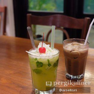 Foto 2 - Makanan di Jittlada Restaurant oleh Darsehsri Handayani