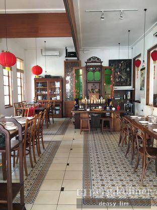 Foto 12 - Interior di Pantjoran Tea House oleh Deasy Lim