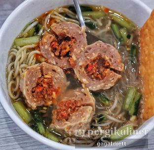 Foto review BMK (Baso Malang Karapitan) oleh GAGALDIETT  7
