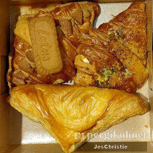 Foto review Haijoo Croissant & Ice Cream oleh JC Wen 2