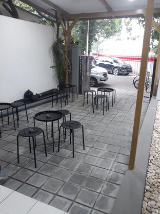 Foto 3 - Interior di Saksama Coffee oleh Mouthgasm.jkt