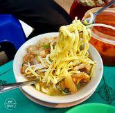 Foto di Mie Kocok Kaki Sapi Mang Nanang Tea
