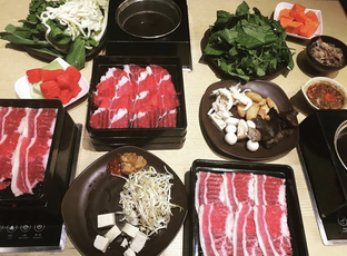 Foto - Makanan di Shaburi Shabu Shabu oleh Miko