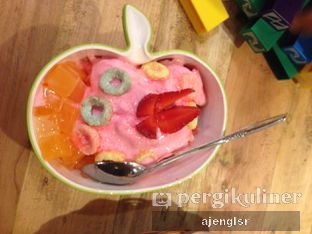 Foto 3 - Makanan di Wonderland Wondercafe oleh Ajeng dwi Lestari