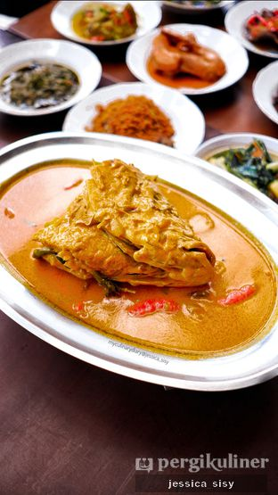 Foto 2 - Makanan di Sepiring Padang oleh Jessica Sisy