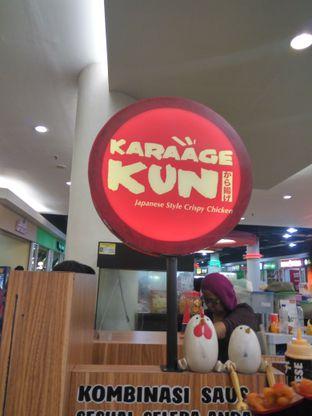Foto review Karaage Kun oleh saskia jihan 2